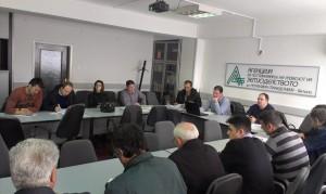 Средба за четвртите измени на ИПАРД Програмата во 2013